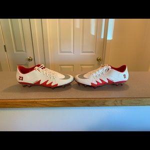 Nike Jordan x Neymar Hypervenom Cleats Sz 11.5